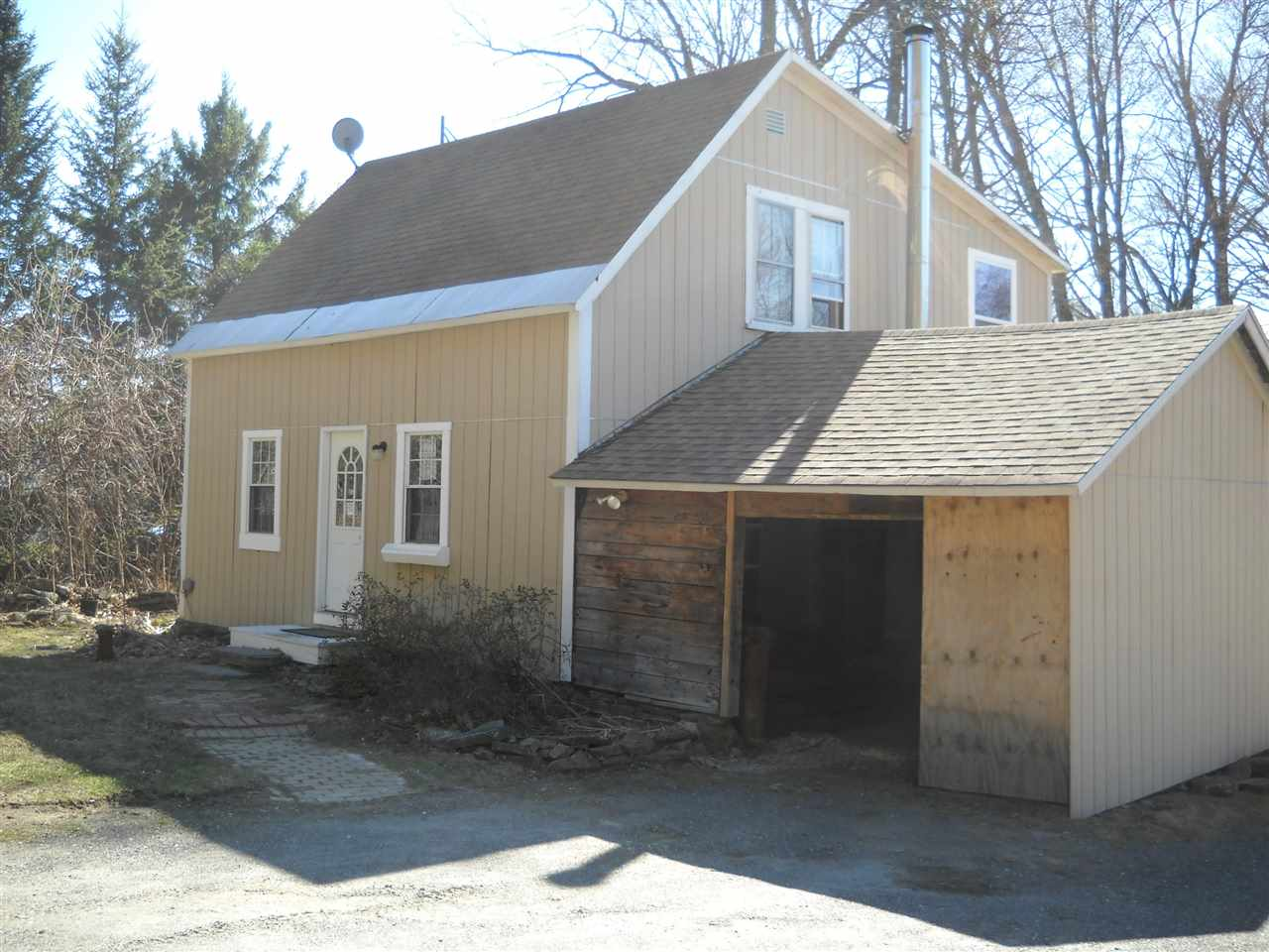 ALSTEAD NH Home for sale $$69,900 | $47 per sq.ft.