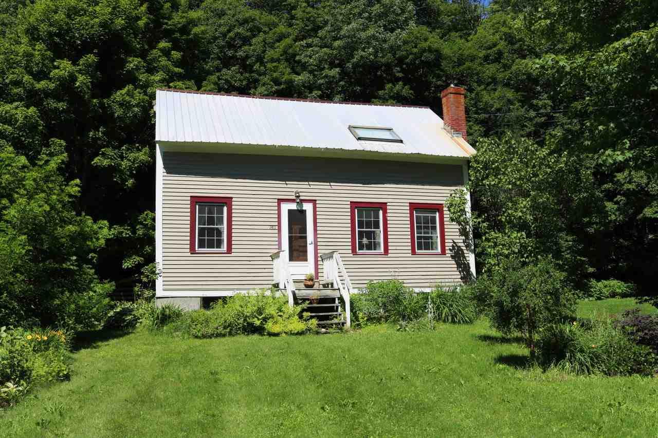 RIPTON VTHome for sale $$179,900   $163 per sq.ft.