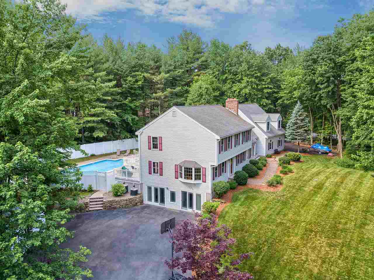 5  Golden Oaks Salem, NH 03079