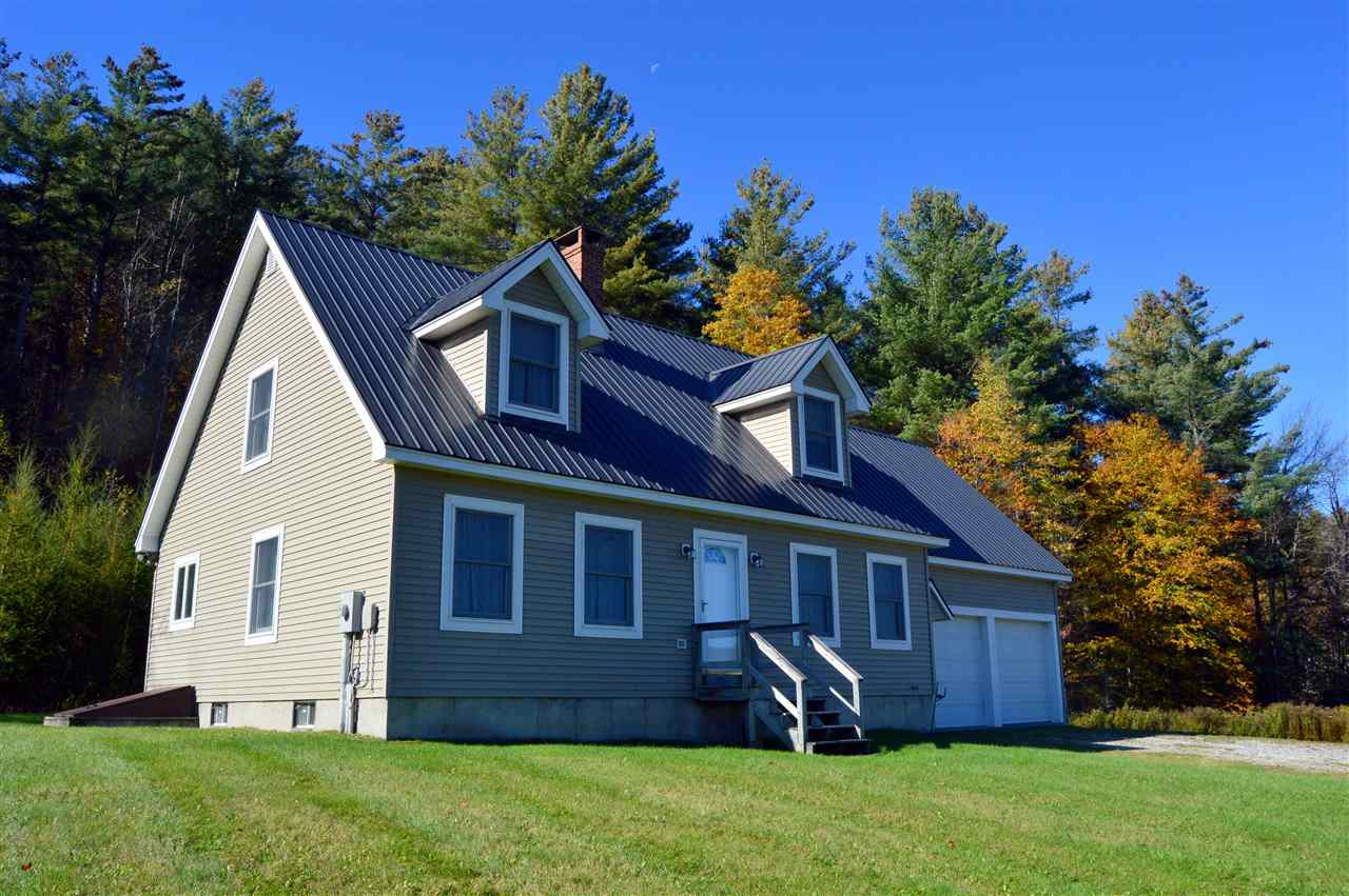 3016 Route 155, Mount Holly, VT 05758