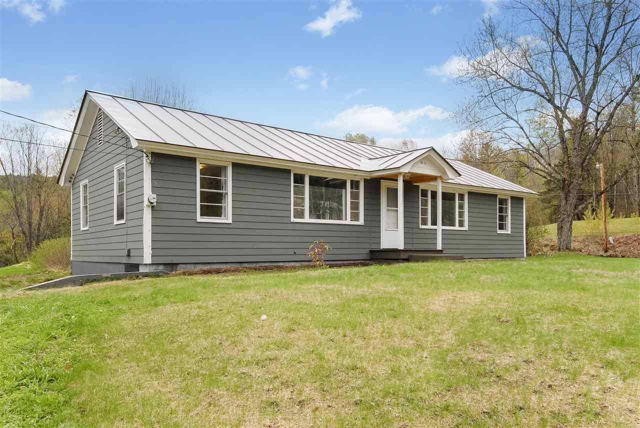 White River Junction VT Home for sale $214,900