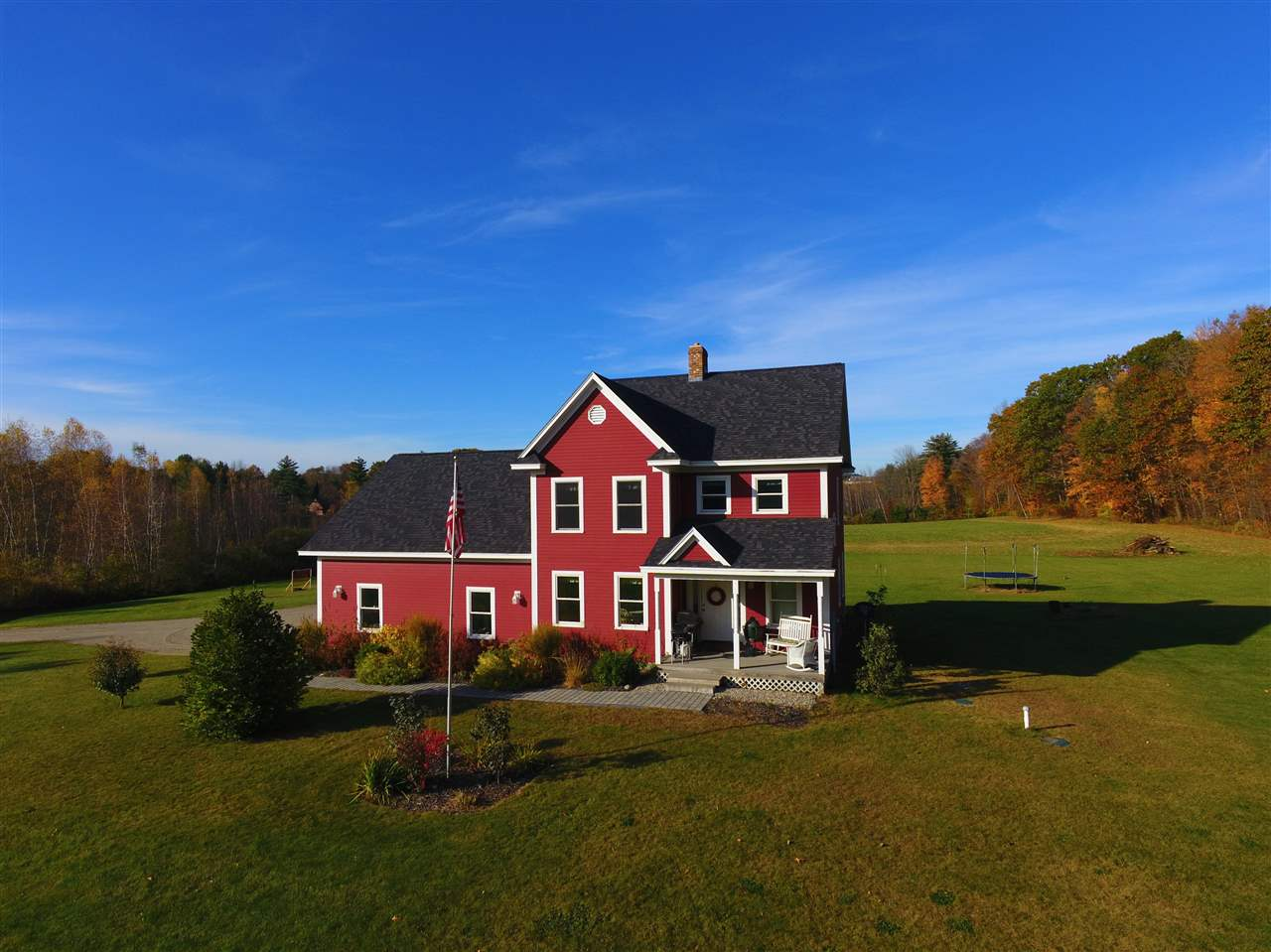 BRISTOL VT Home for sale $$399,000 | $178 per sq.ft.