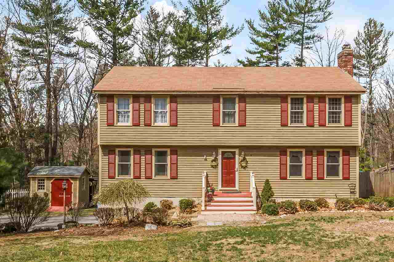 Merrimack NH Home for sale $List Price is $339,900