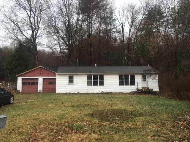 VILLAGE OF BELLOWS FALLS IN TOWN OF ROCKINGHAM VTMobile-Manufacured Home for sale $$65,000 | $66 per sq.ft.