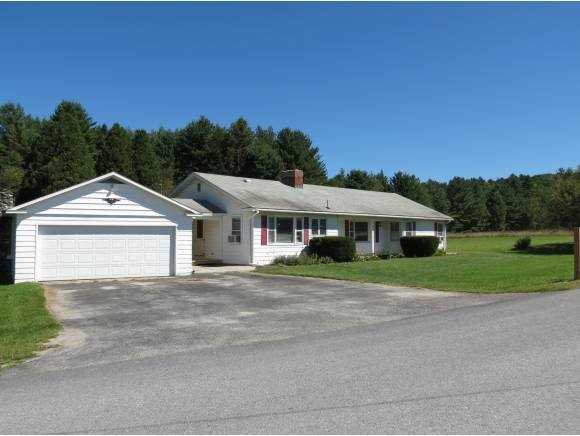 VILLAGE OF BENNINGTON IN TOWN OF POWNAL VTHome for sale $$159,000 | $87 per sq.ft.
