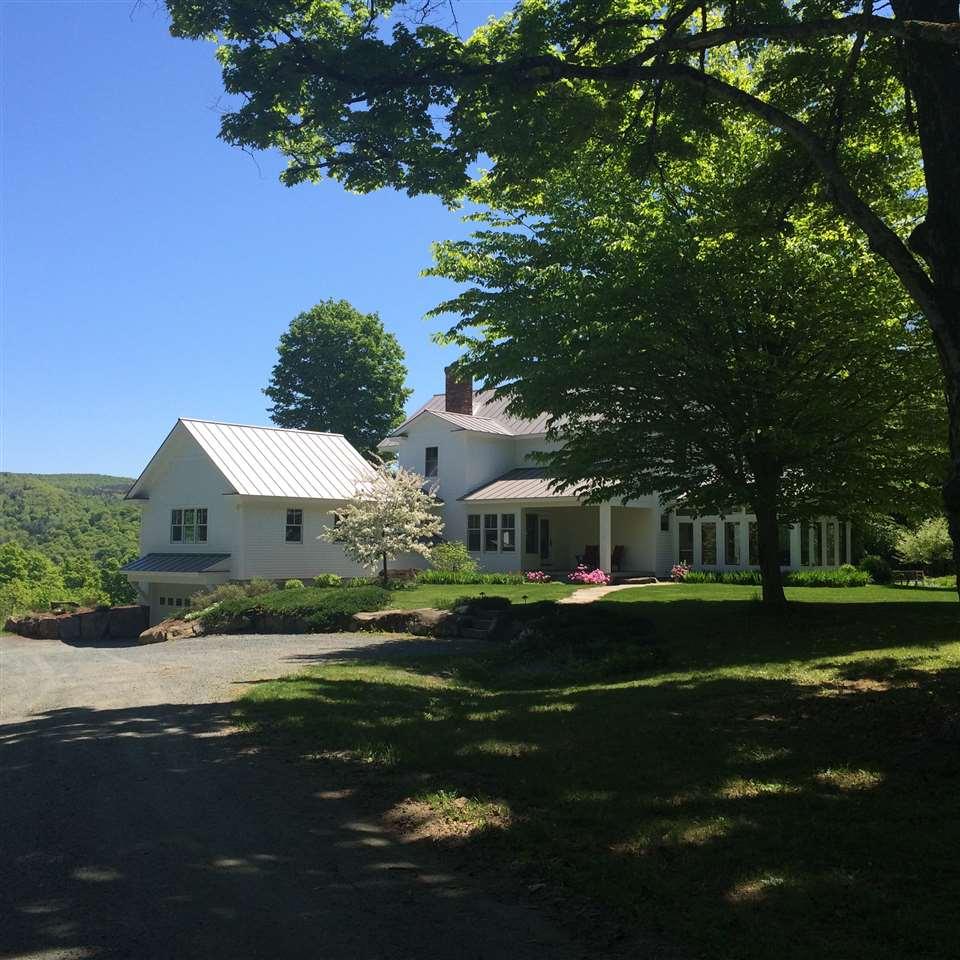 Woodstock VT Home for sale $1,485,000