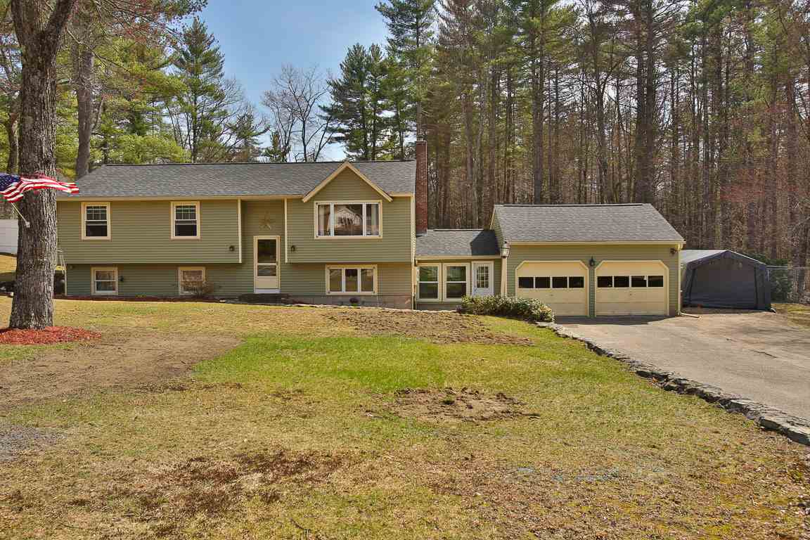 Litchfield NHHome for sale $List Price is $324,900