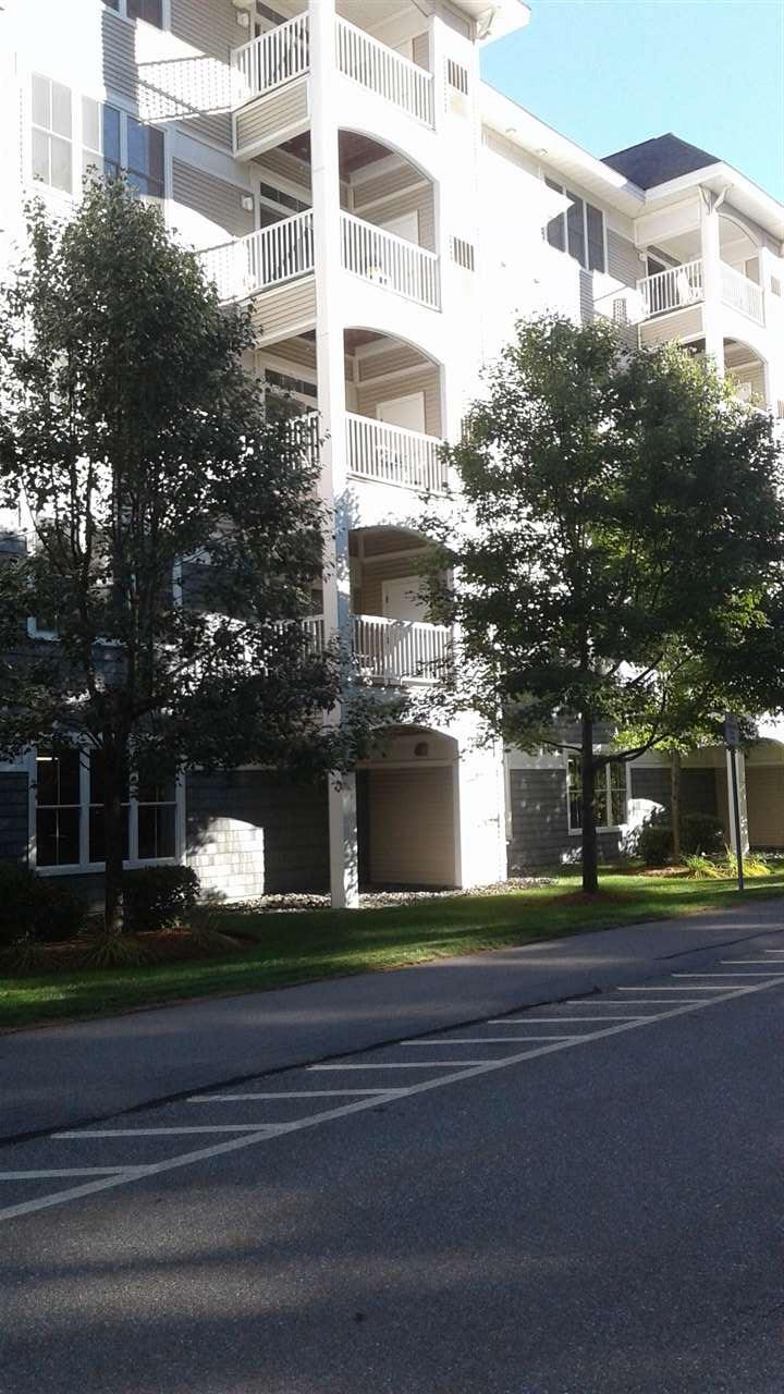 image of Salem NH Condo | sq.ft. 970