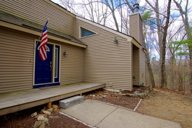 image of Derry NH Condo | sq.ft. 2458