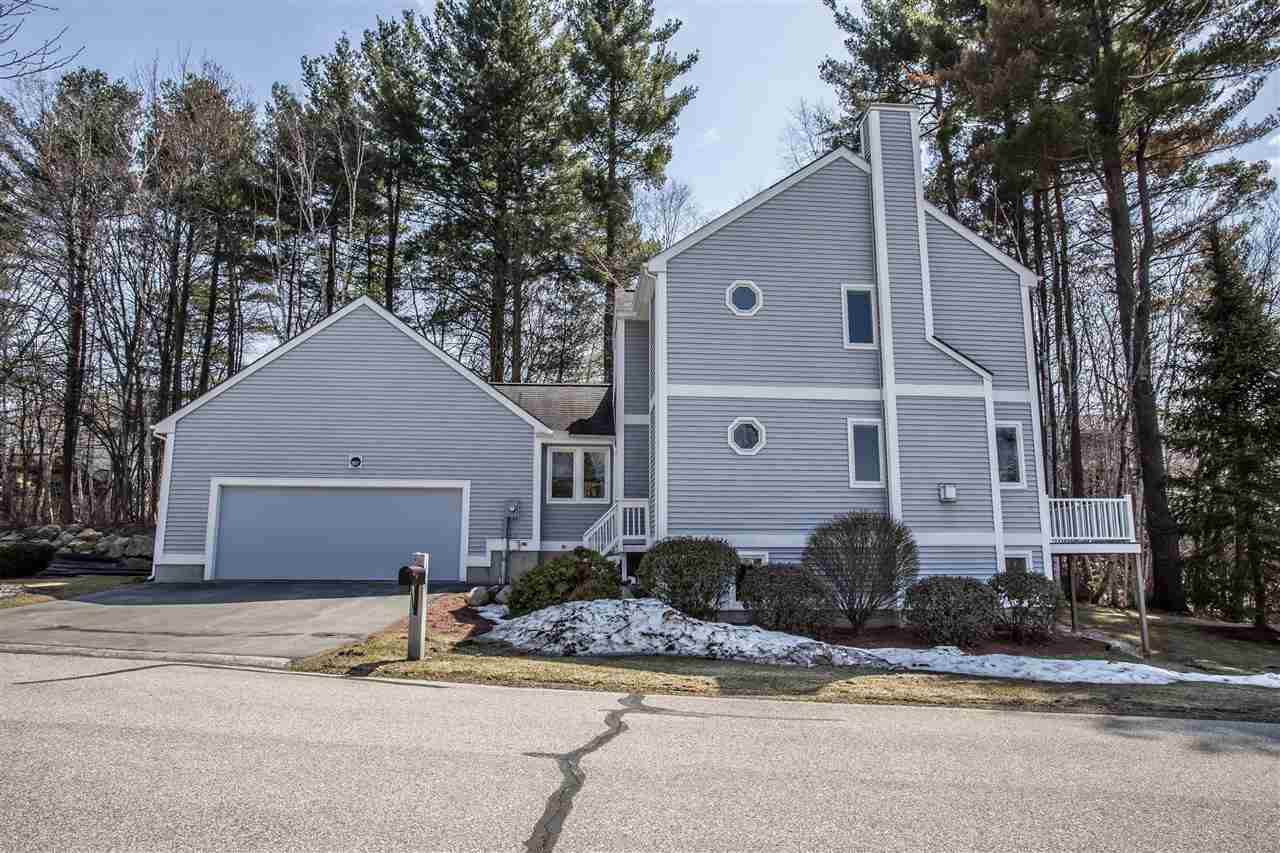 image of Manchester NH Condo | sq.ft. 2448