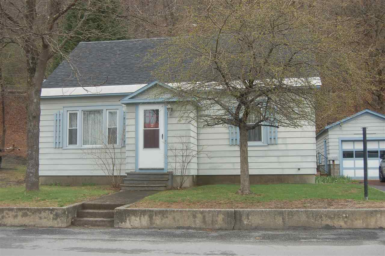 Springfield VT 05156 Home for sale $List Price is $79,900