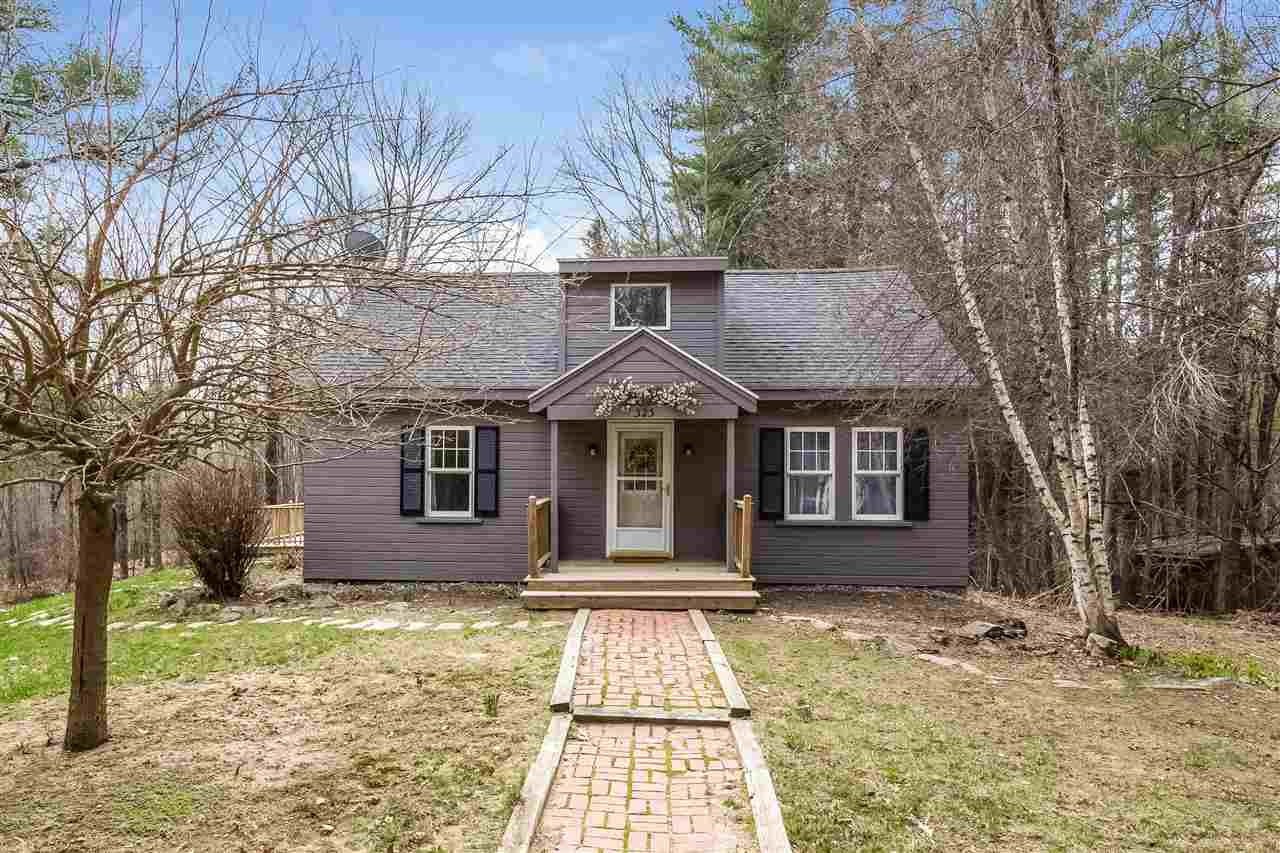 Chester NHHome for sale $List Price is $270,000