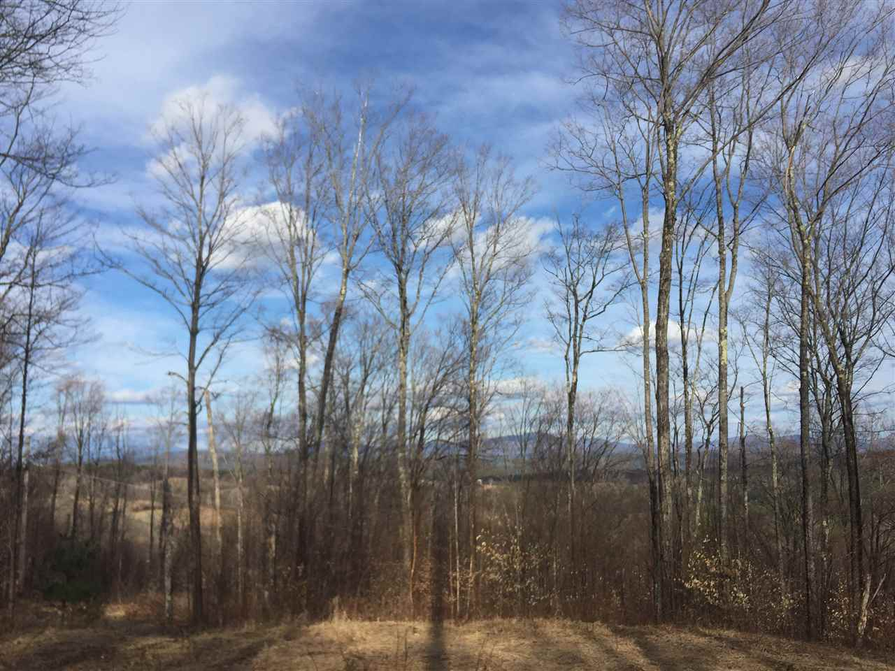 THETFORD VTLAND  for sale $$65,000   7.5 Acres    Price Per Acre $0    Total Lots 2