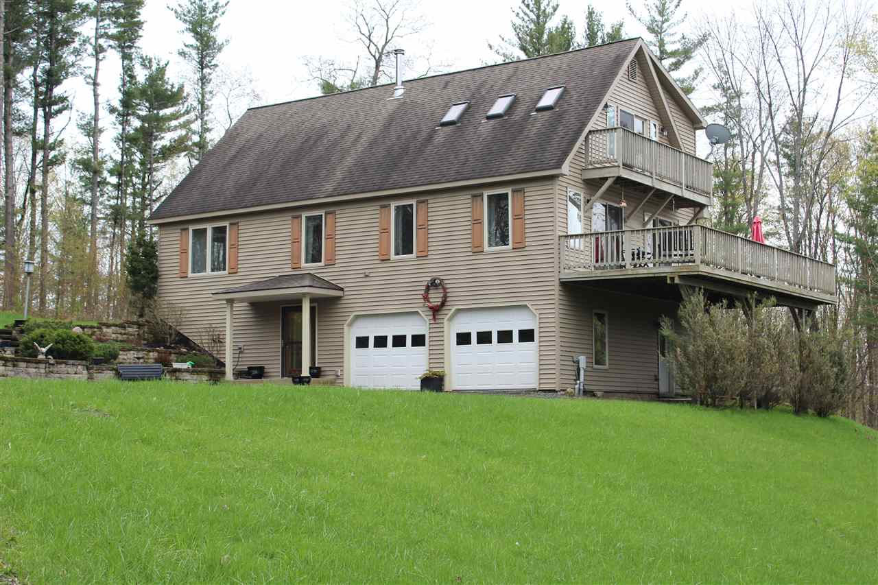 241 phelps road barre town vt 05641 in county mls for Vermont home builders