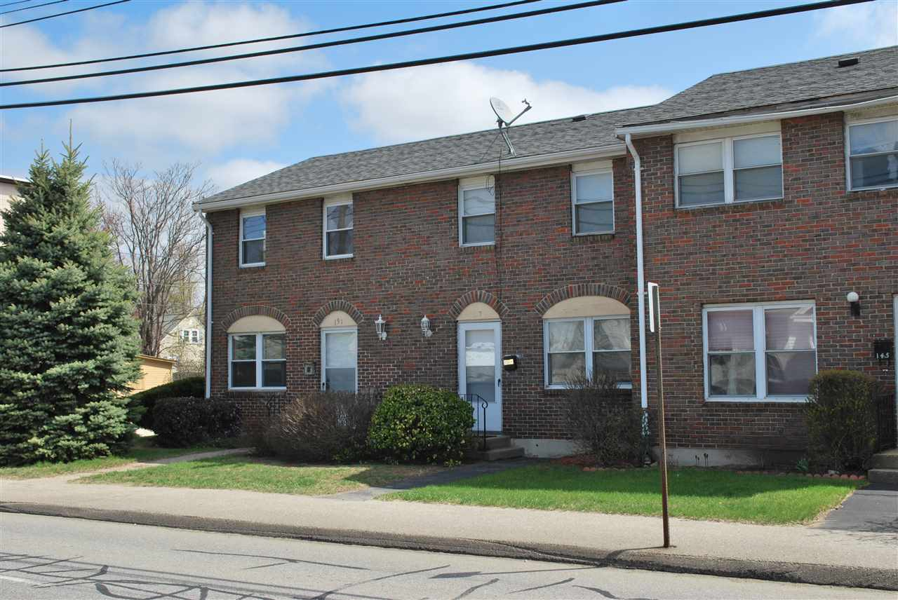 image of Manchester NH Condo | sq.ft. 864
