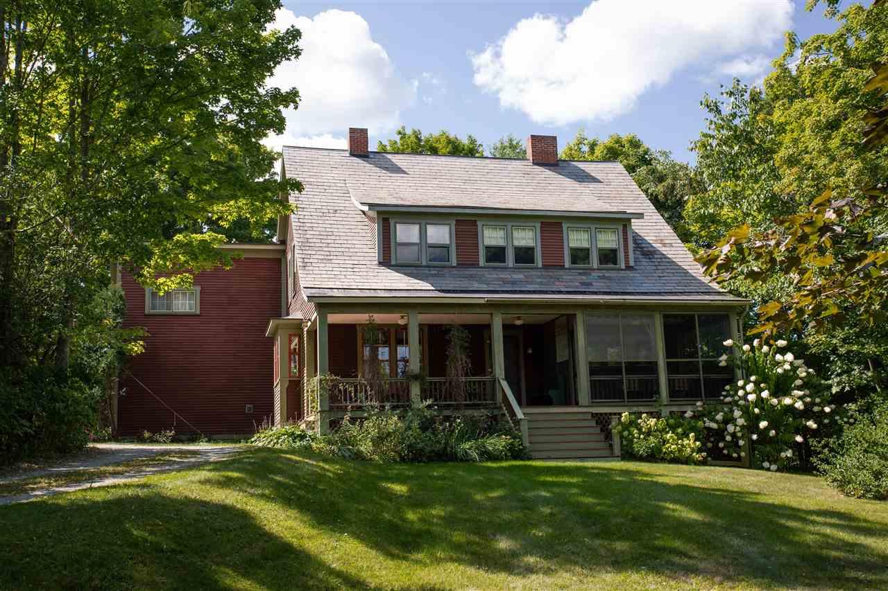 BENSON VTHome for sale $$390,000   $156 per sq.ft.