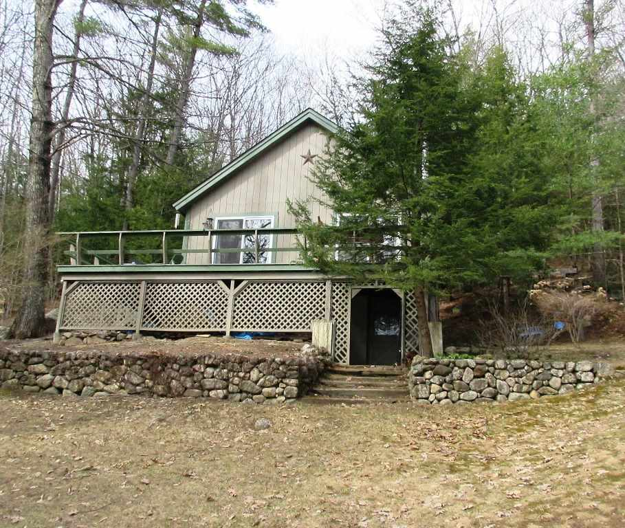 SUTTON NH Home for sale $$188,500 | $193 per sq.ft.