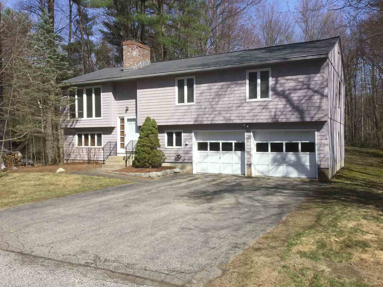 Bedford NH Home for sale $List Price is $304,000
