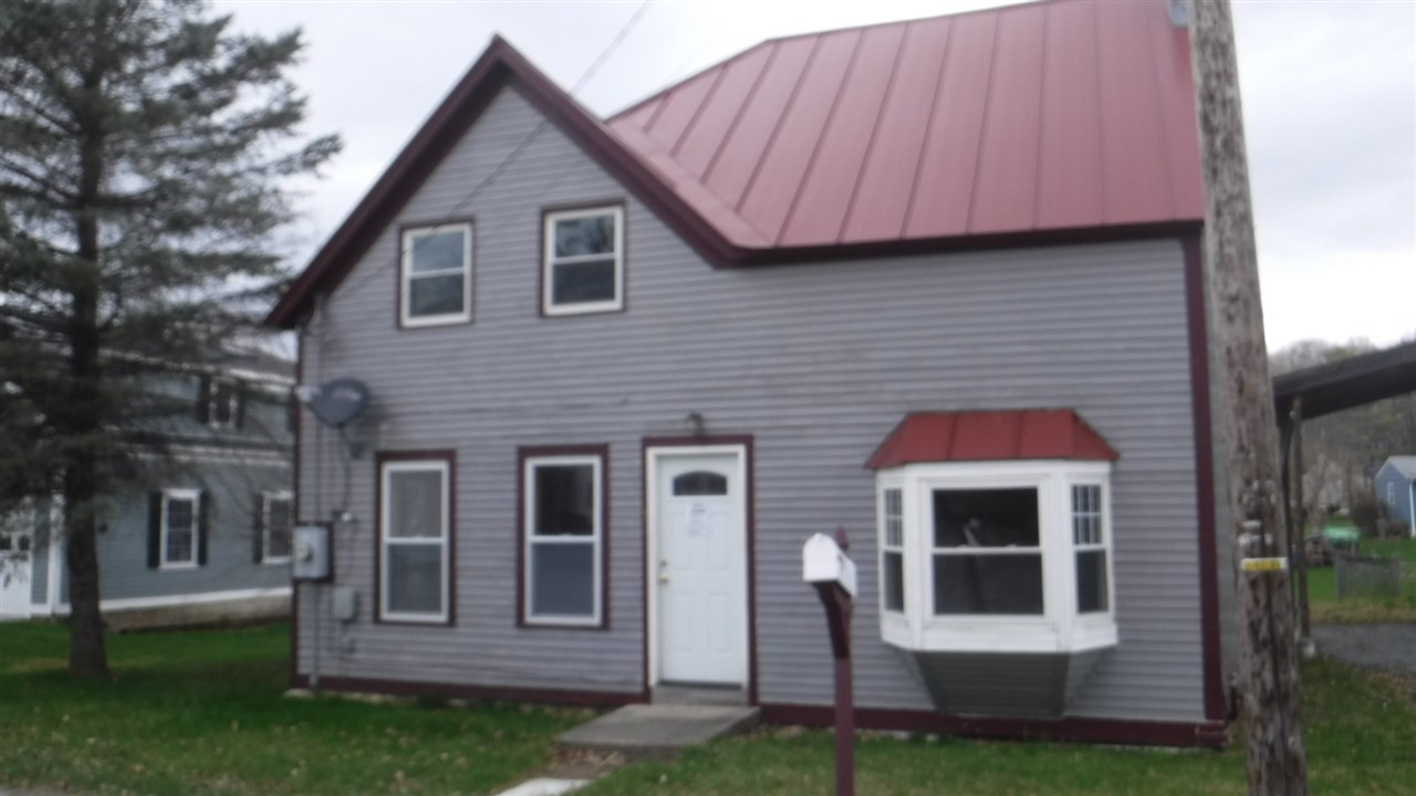 WALLINGFORD VT Home for sale $$94,900 | $59 per sq.ft.