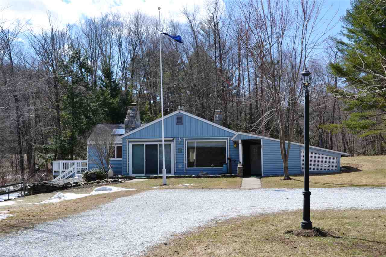 83 Potash Brook Road, Chester, VT 05143