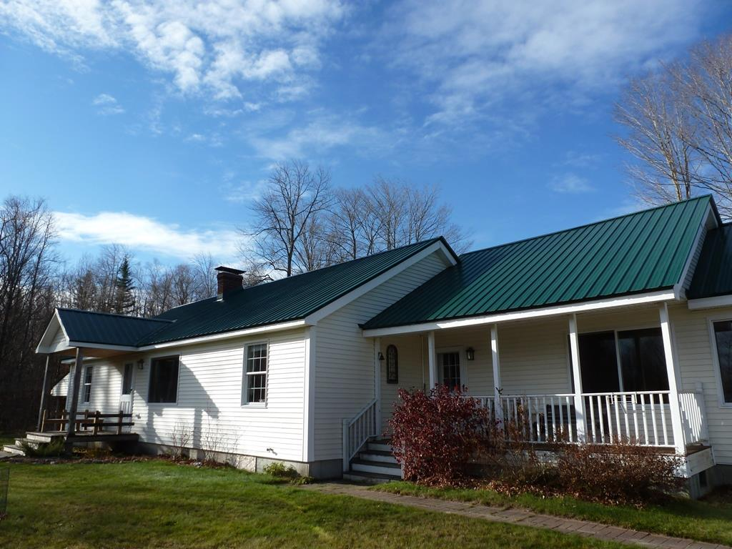 DORCHESTER NH Home for sale $$235,000 | $145 per sq.ft.
