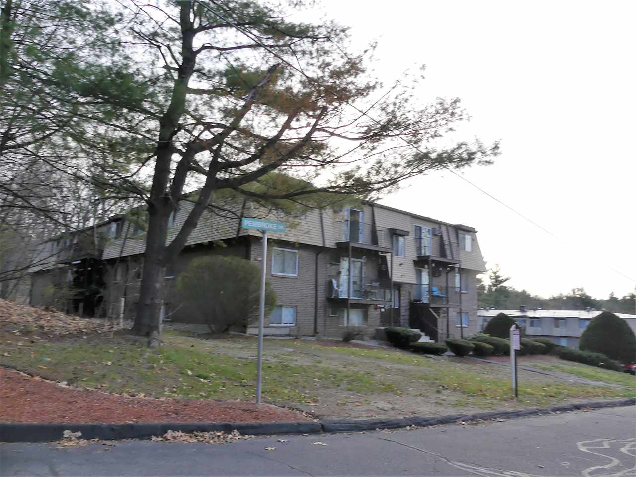 Derry NH Condo for sale $List Price is $79,900