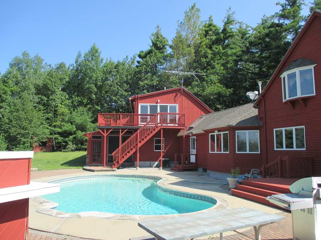 Lyndeborough NH Home for sale $List Price is $389,900