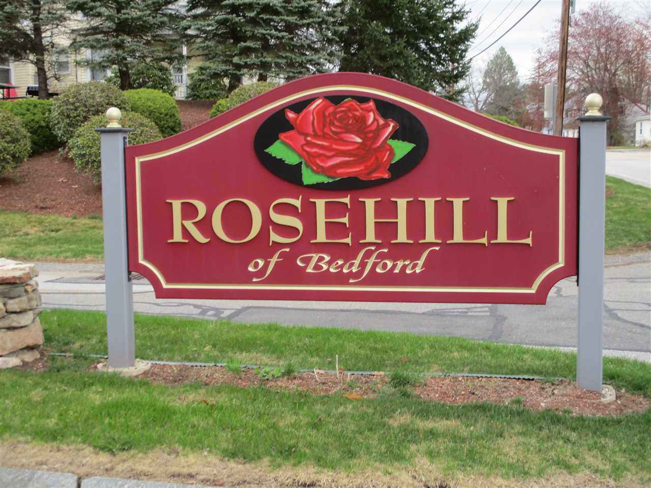 image of Bedford NH Condo | sq.ft. 1902