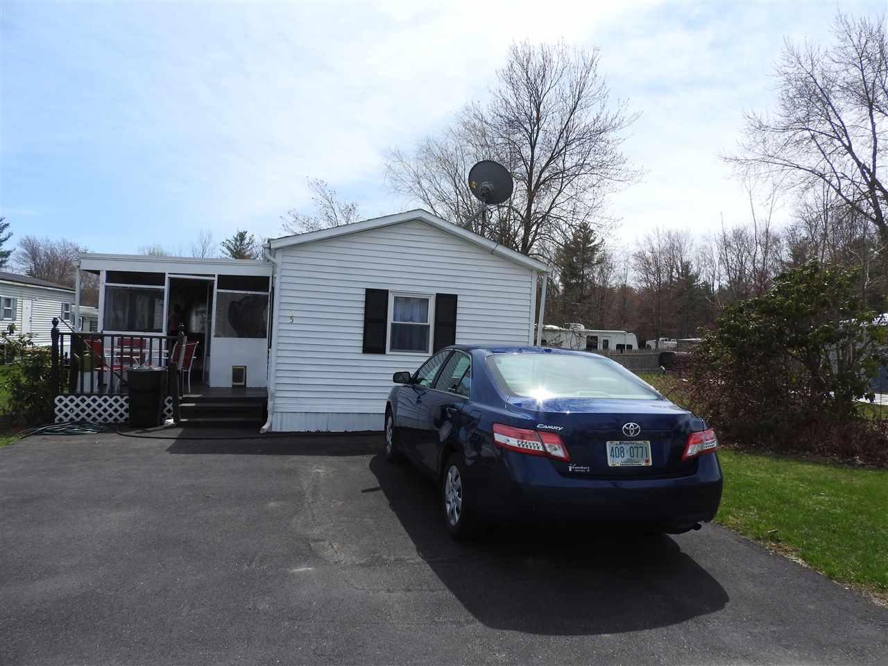 25 Seabreeze Drive Drive, North Hampton, NH 03862