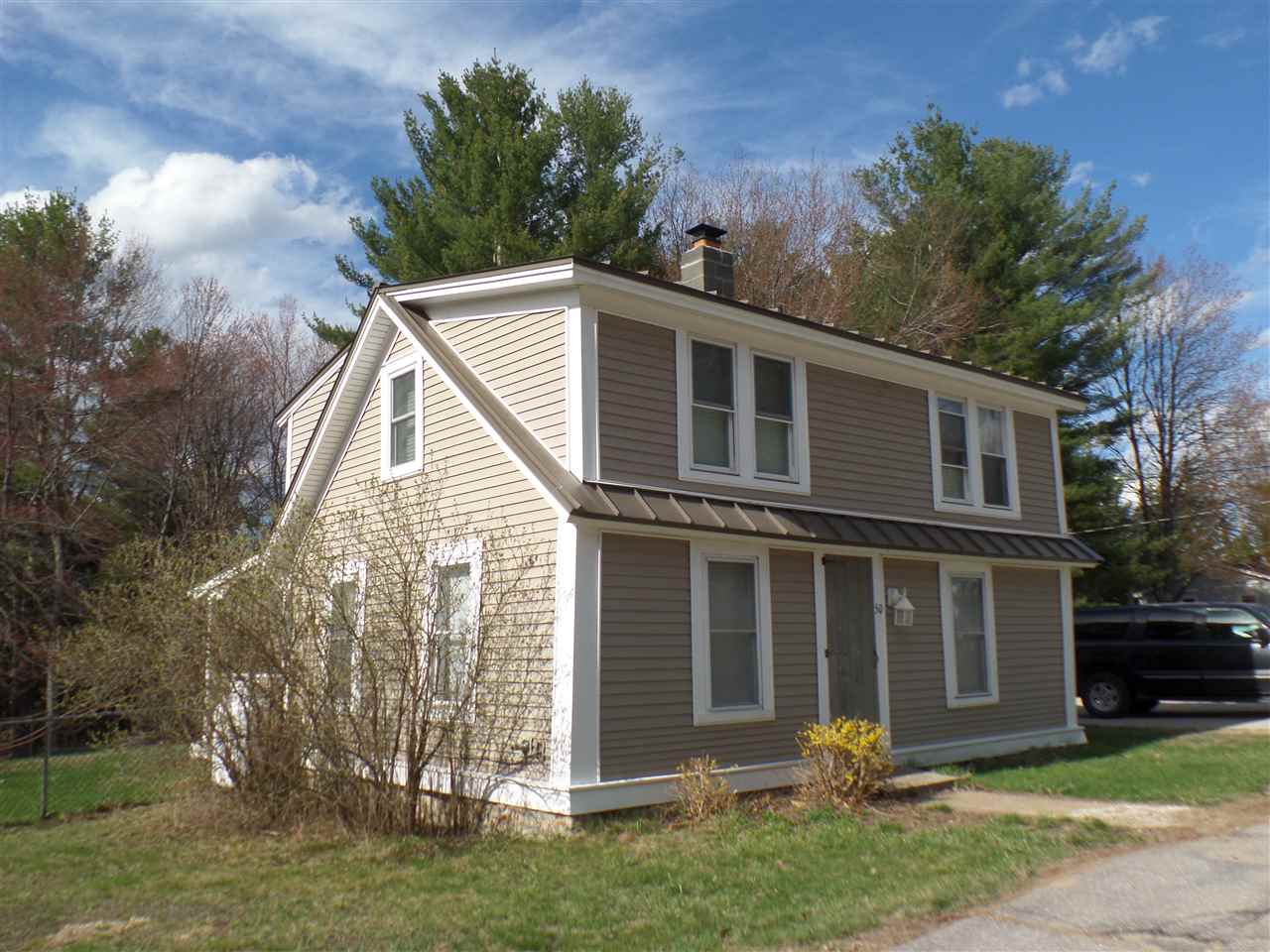 PITTSFIELD NH  Home for sale $139,900