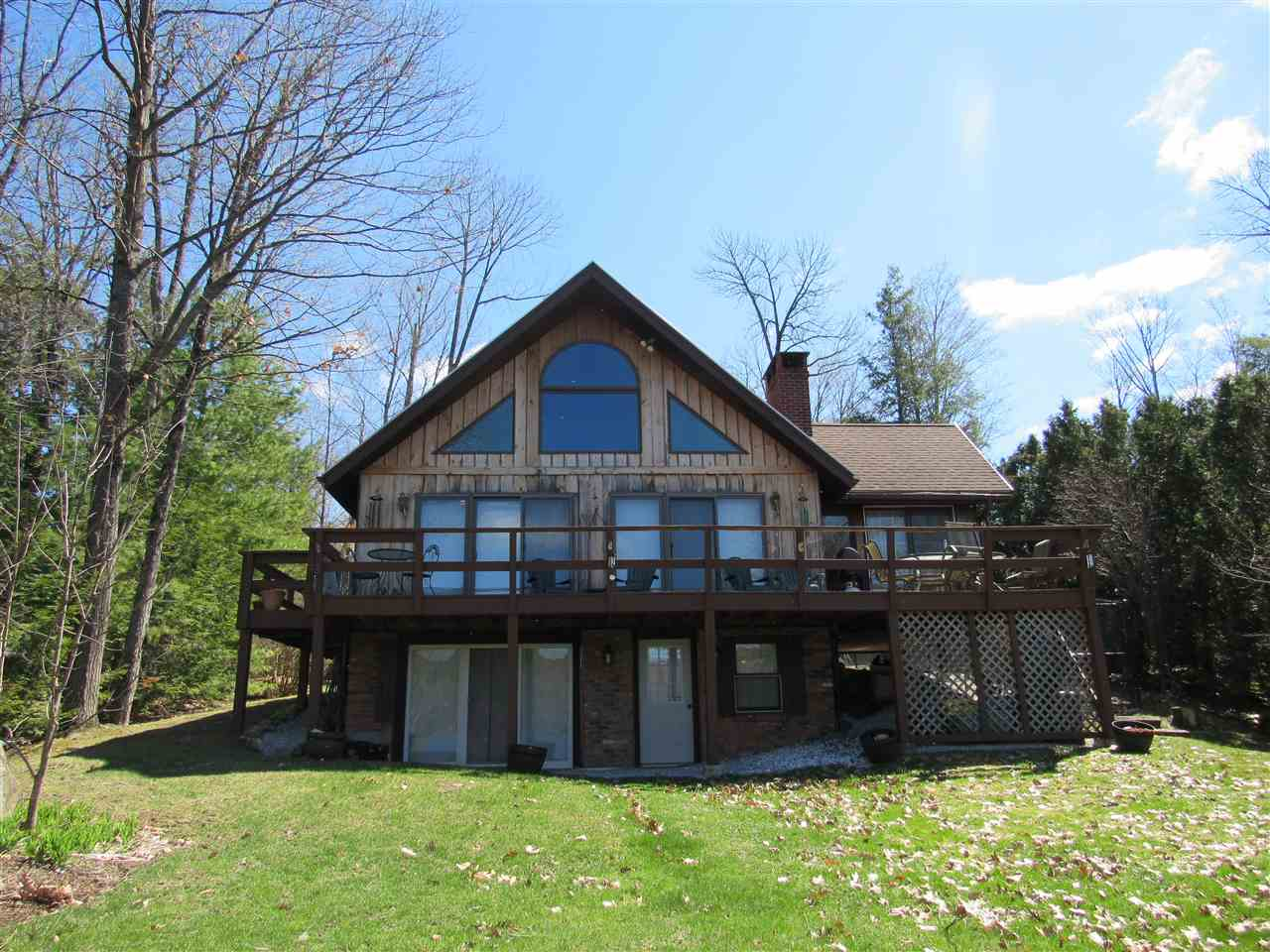 HUBBARDTON VT Home for sale $$439,900 | $265 per sq.ft.