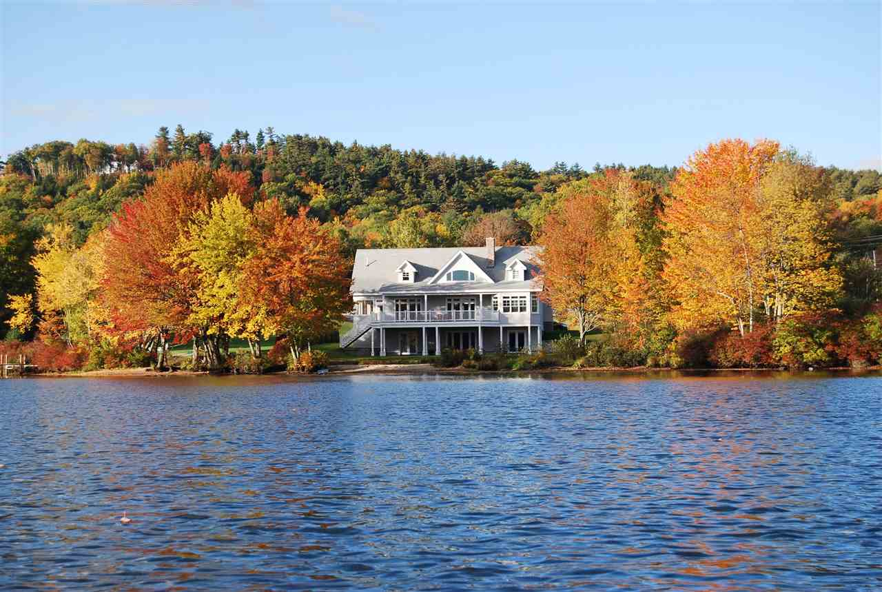 CENTER HARBOR NH Home for sale $1,750,000