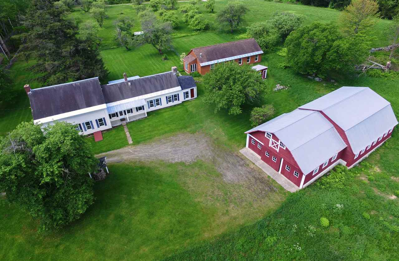 902 Cummings Road, Chester, VT 05143