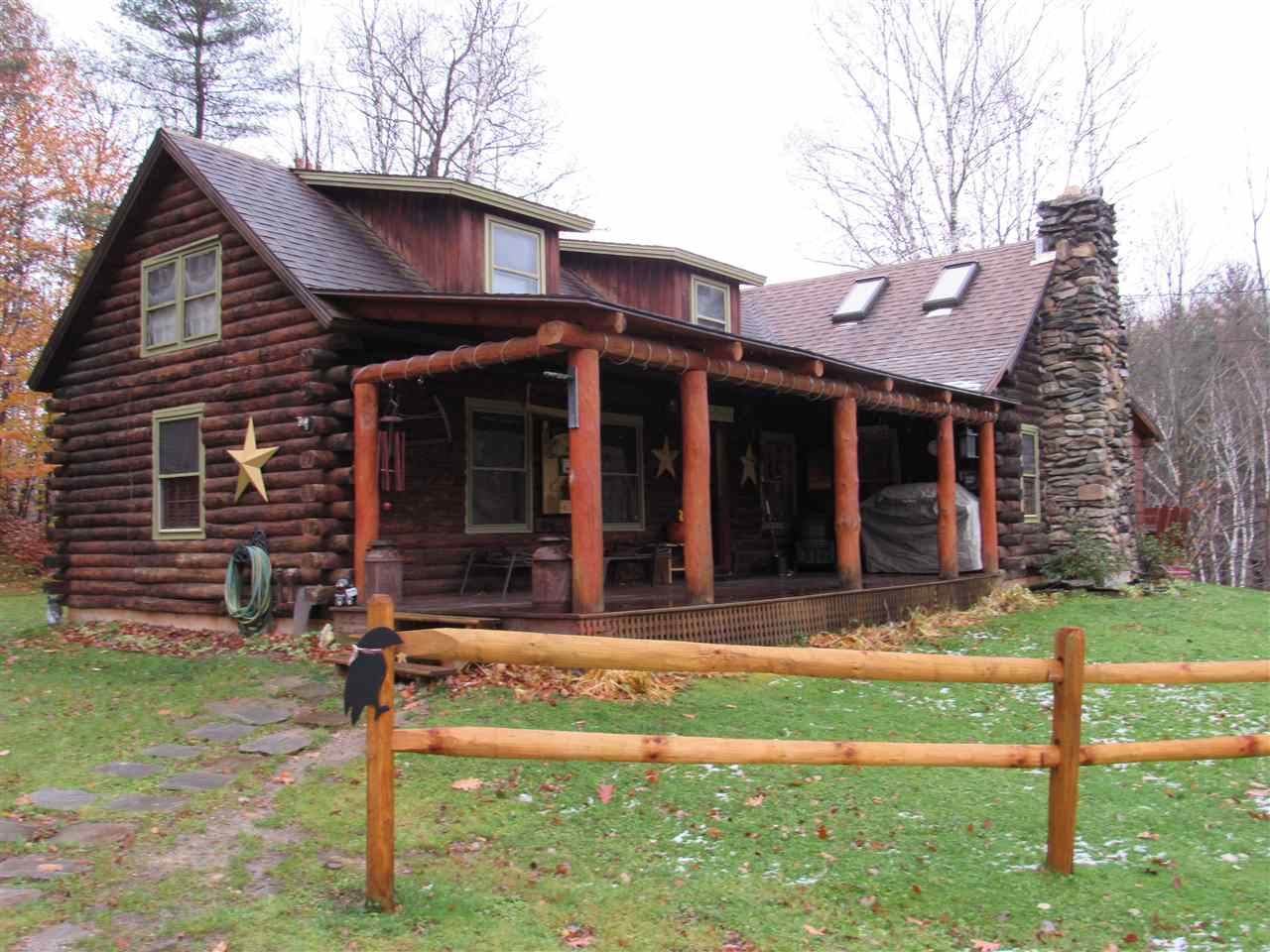 WALLINGFORD VT Home for sale $$209,500 | $89 per sq.ft.