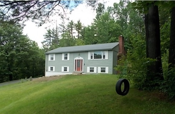 Homes in Claremont NH