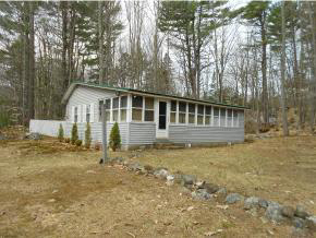 Gilmanton NH Home for sale $$99,900 $107 per sq.ft.
