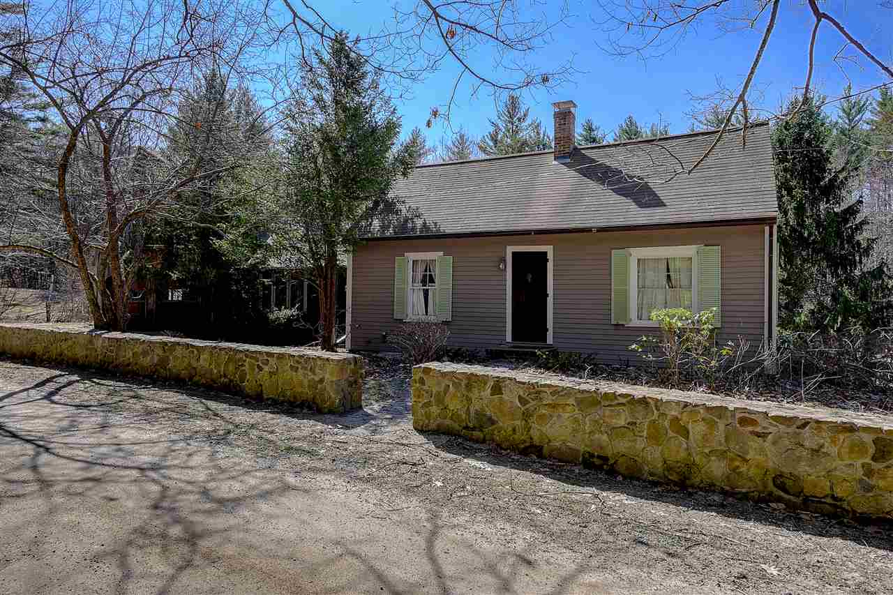 Francestown NH Home for sale $List Price is $199,000