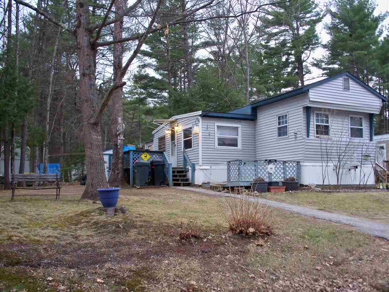 TILTON NH Mobile-Manufacured Home for sale $$16,000 | $0 per sq.ft.