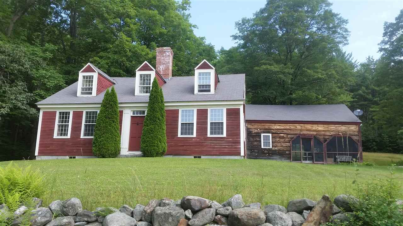 Francestown NH Home for sale $List Price is $330,000