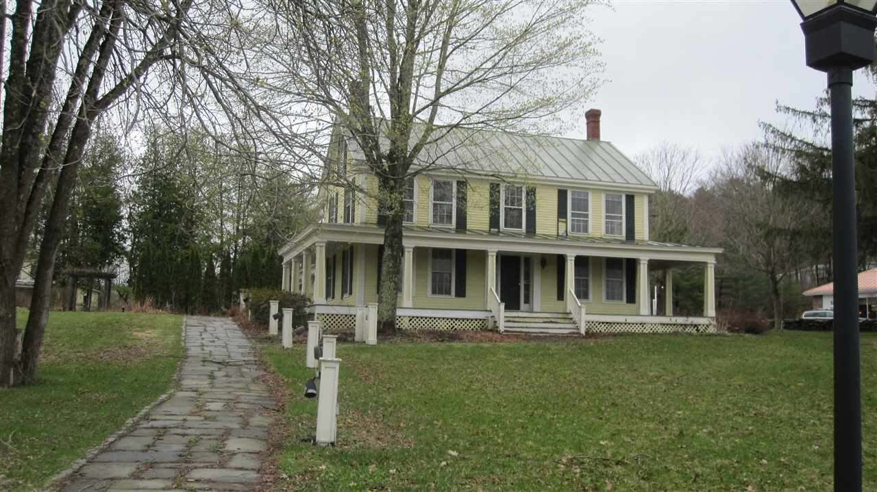 VILLAGE OF QUECHEE IN TOWN OF HARTFORD VT Single Family for rent $Single Family For Lease: $3,500 with Lease Term