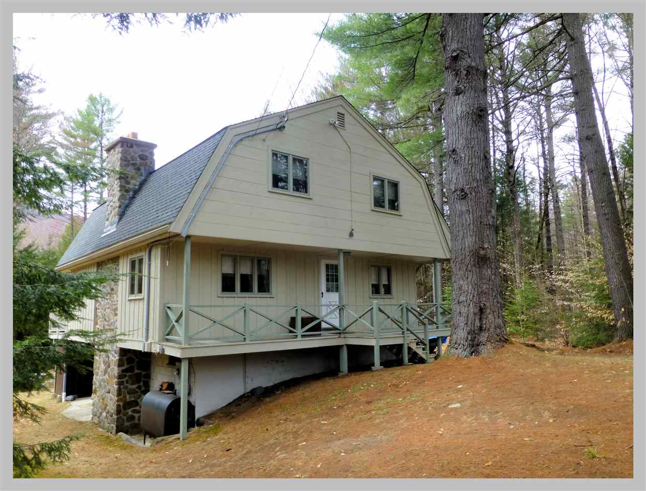 448 Mayhew Turnpike, Plymouth, NH 03264