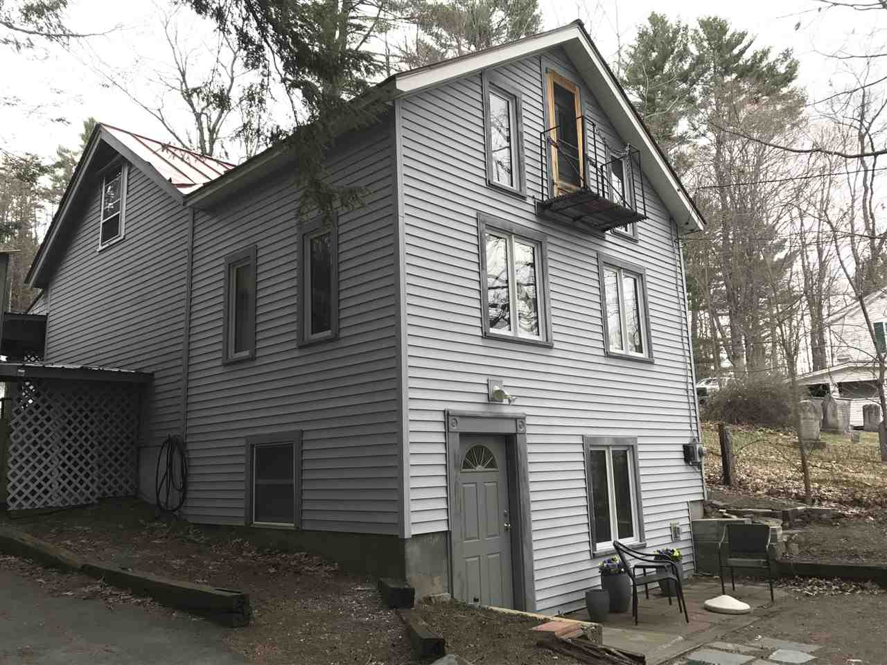 HANOVER NH Home for sale $$209,900 | $199 per sq.ft.