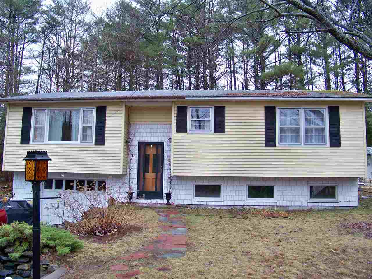 CANAAN NH Home for sale $$99,000 | $91 per sq.ft.