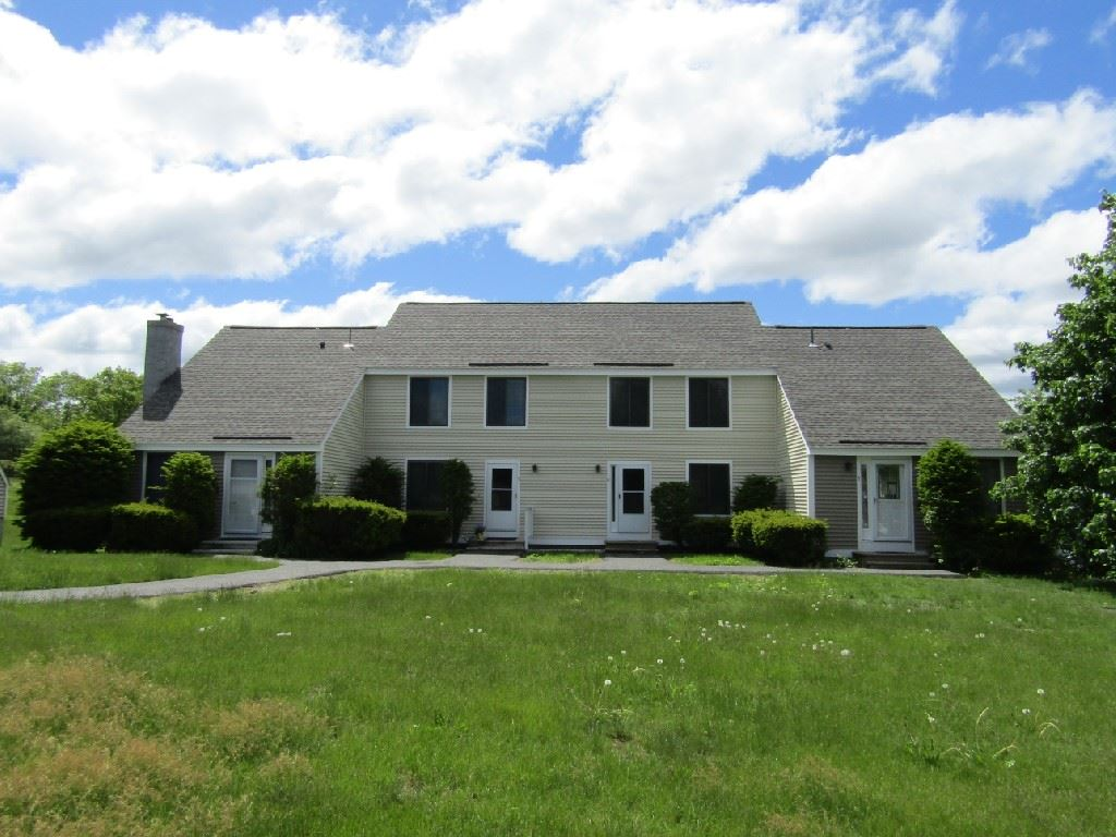 Londonderry NH Condo for sale $List Price is $166,900