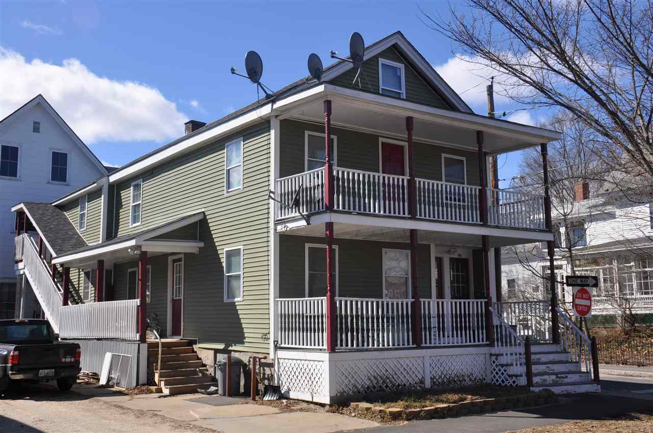 Concord NHMulti Family for sale $List Price is $223,000