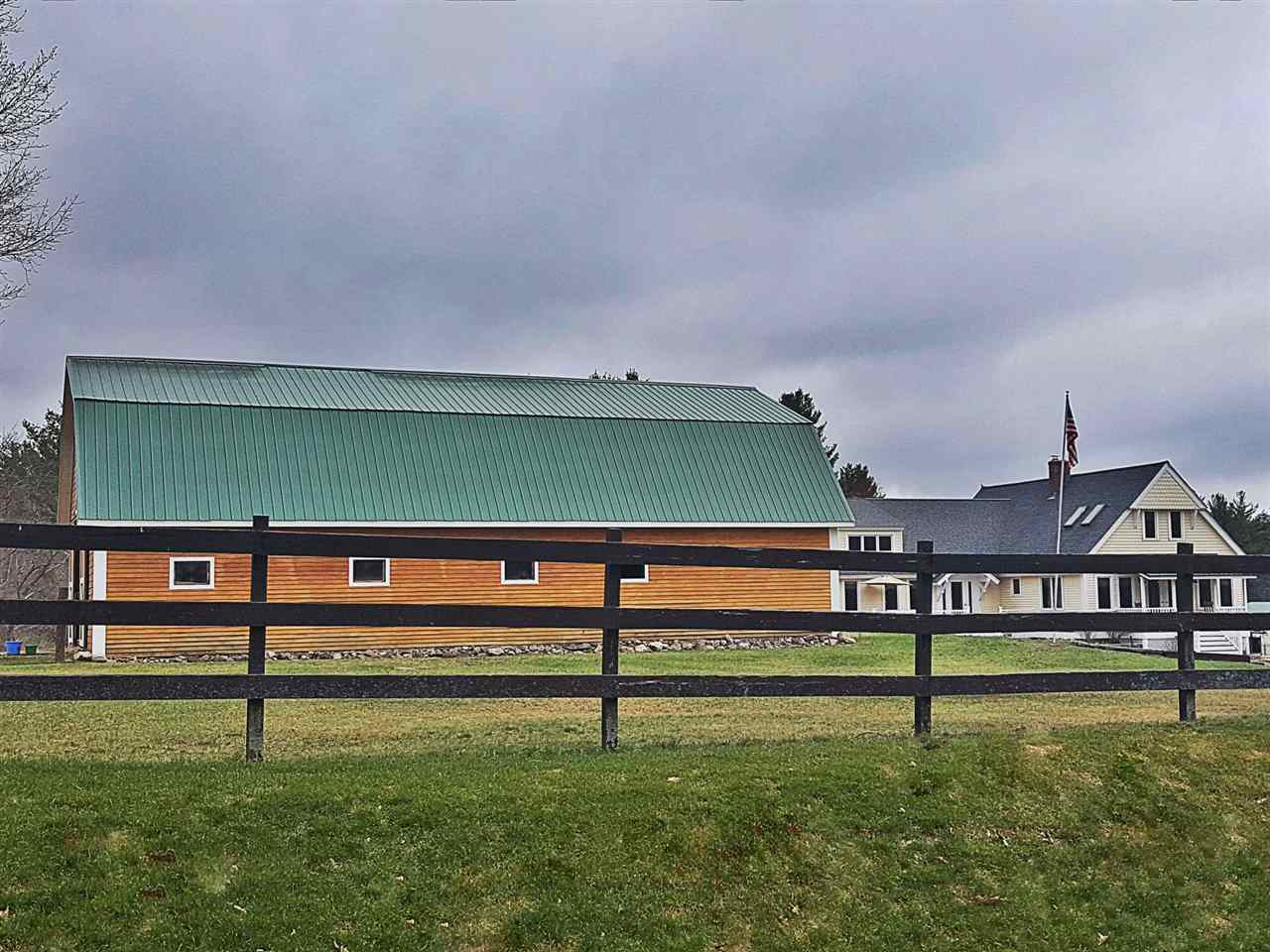 DEERFIELD NHHome for sale $$459,000 | $175 per sq.ft.