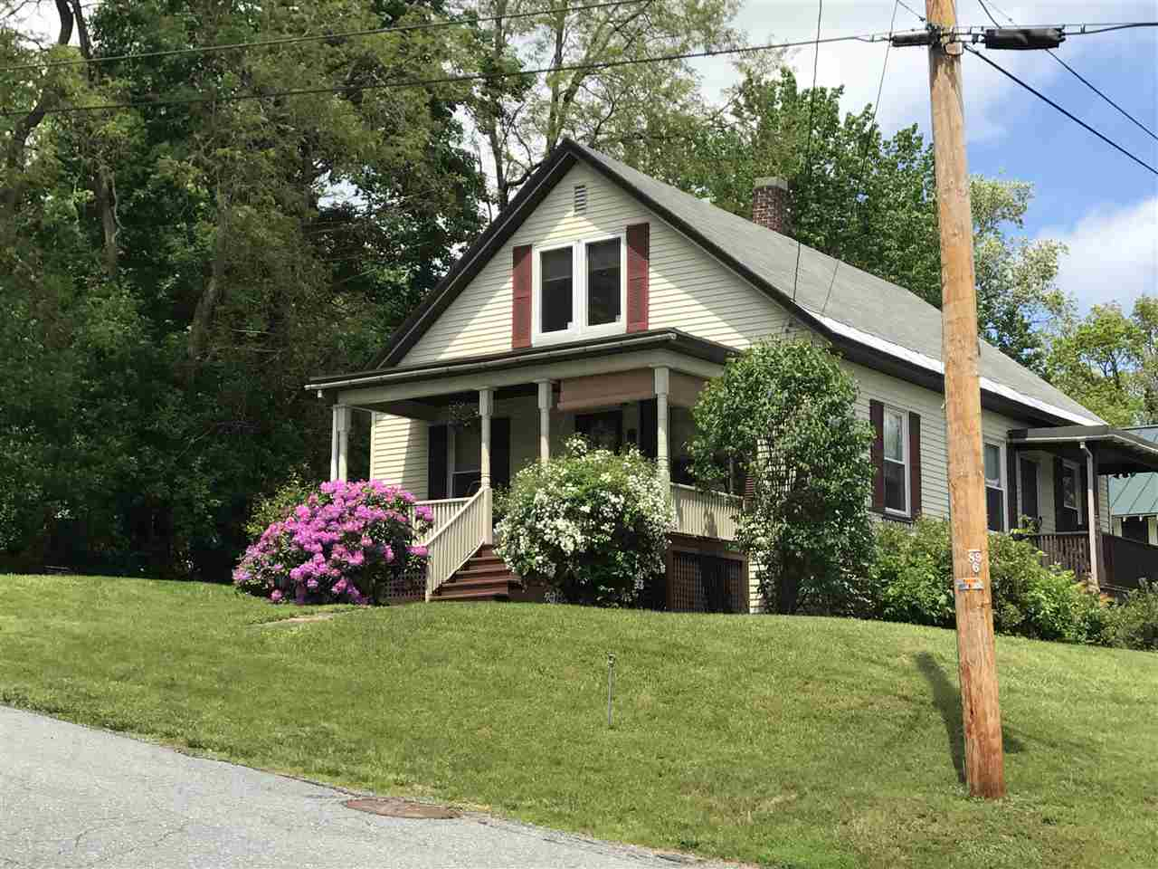 LEBANON NH Home for sale $$229,900 | $164 per sq.ft.