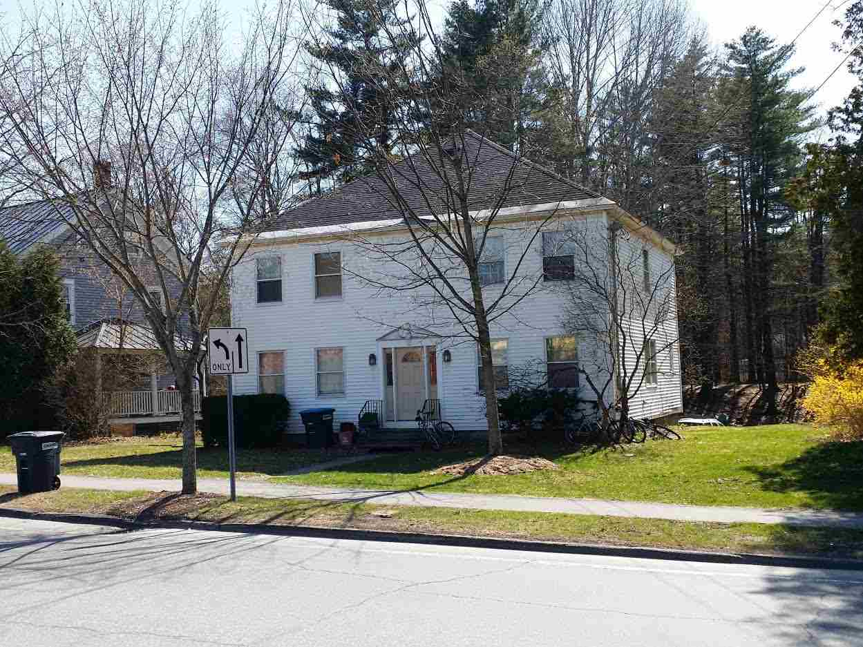 Hanover NH Multi Family-Investment Property for sale