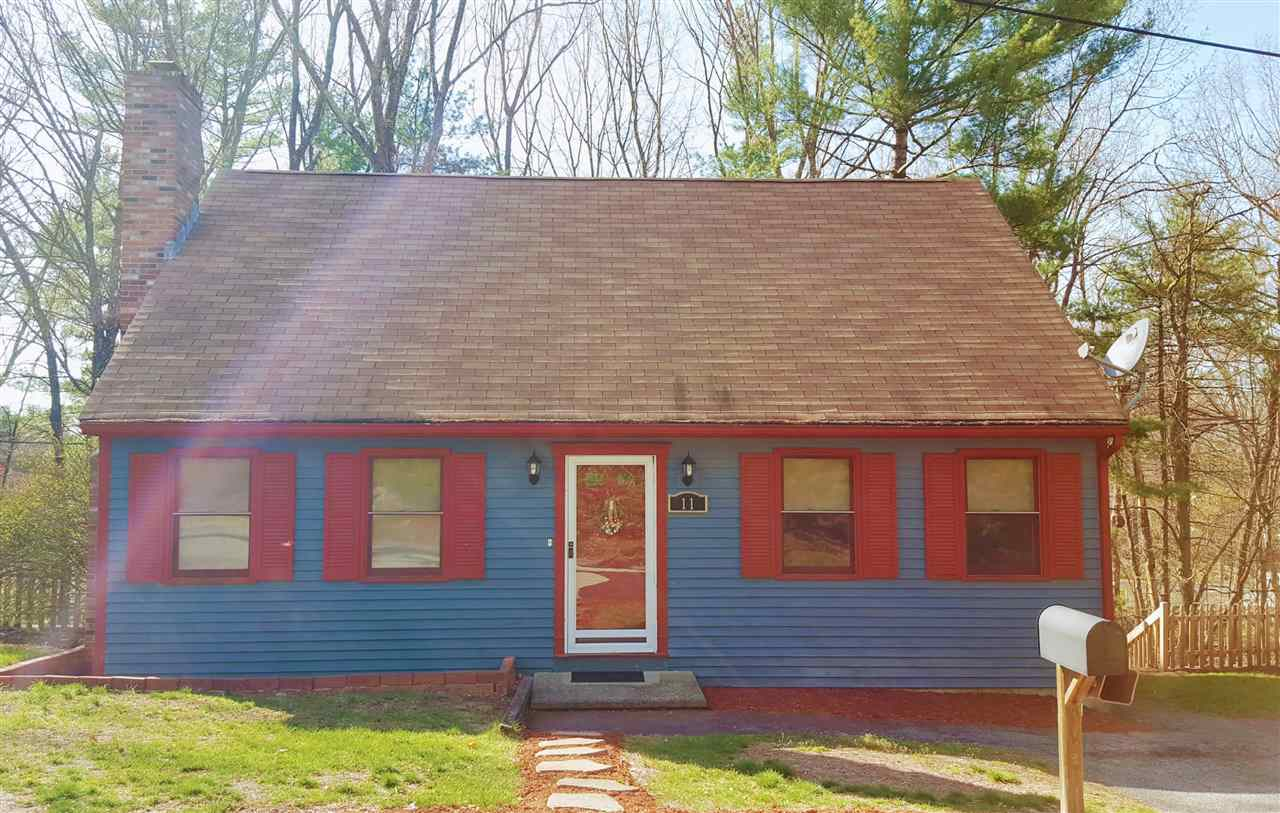 Nashua NH Condo for sale $List Price is $209,900