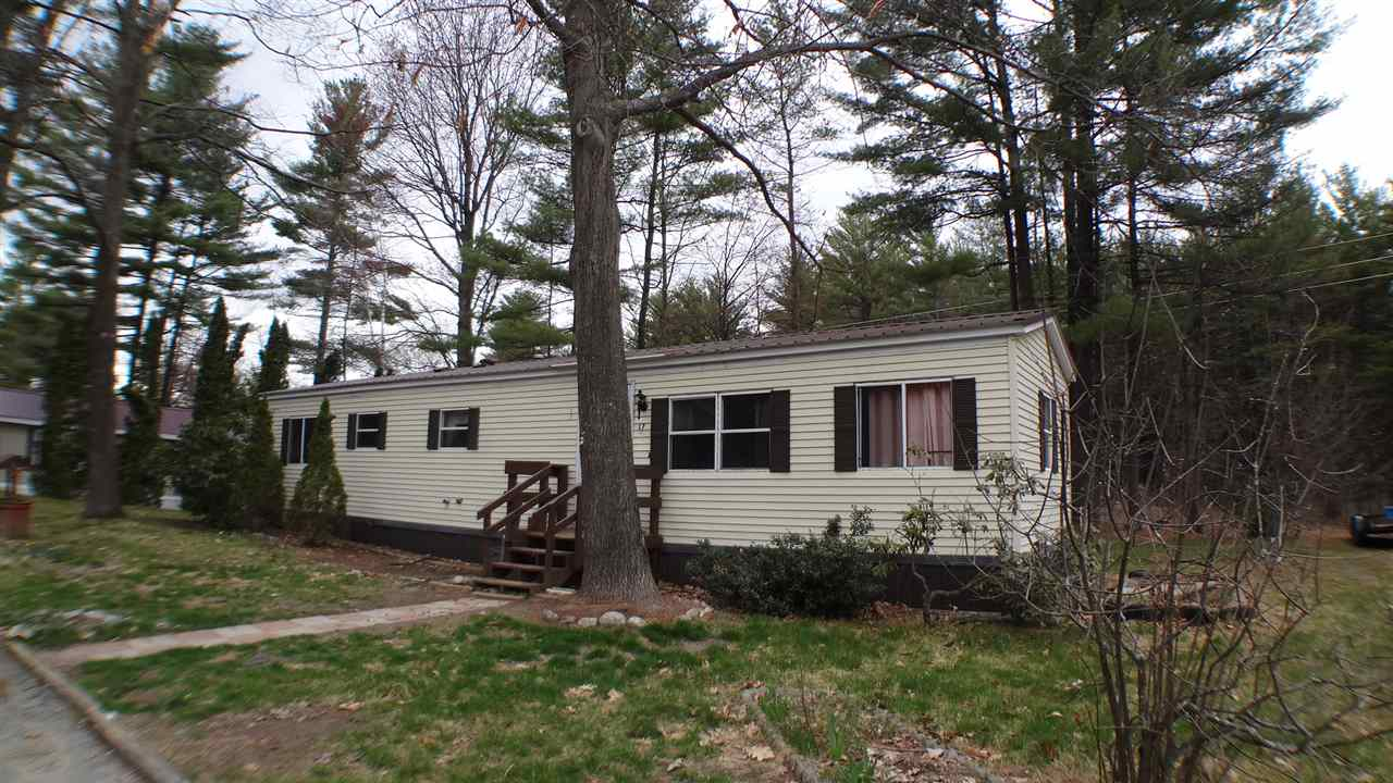 DEERING NH Mobile-Manufacured Home for sale $$23,000 | $0 per sq.ft.